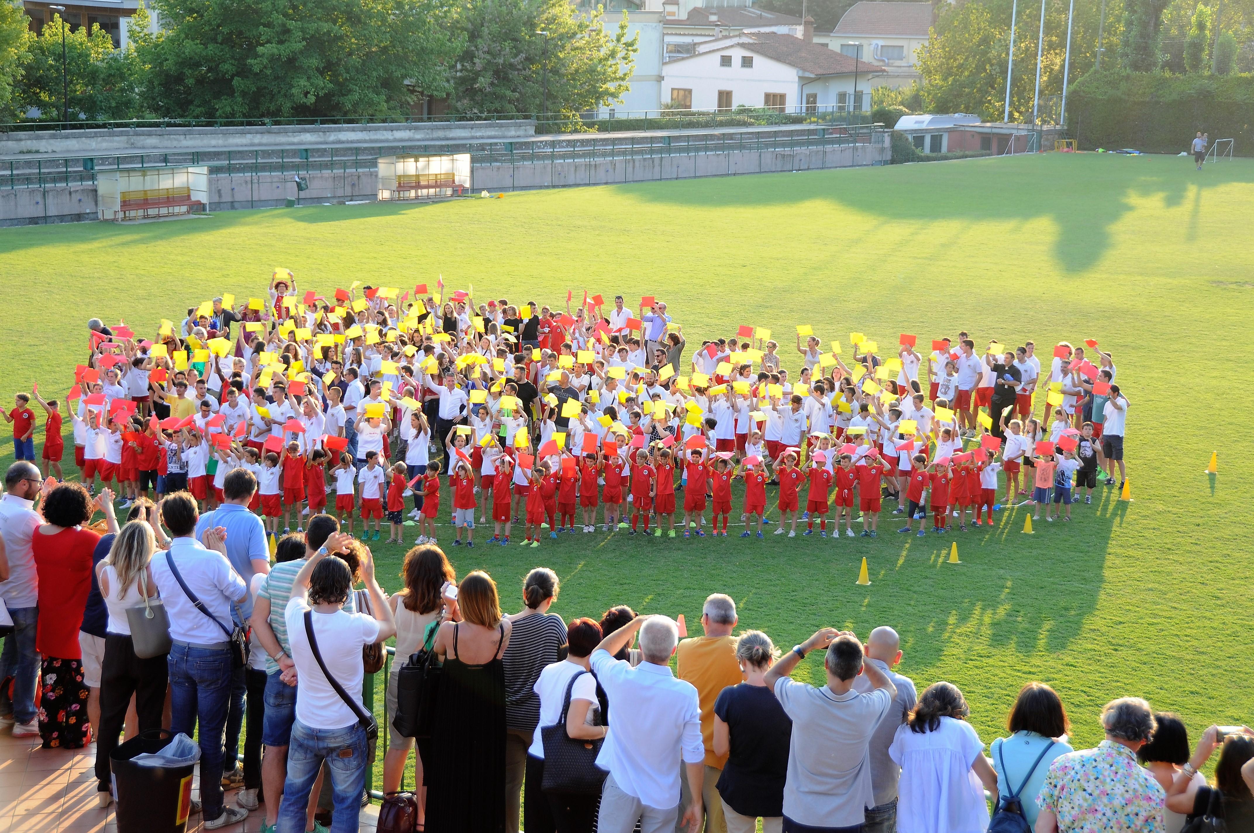 Ecco le immagini della festa della Comunità del 15 giugno