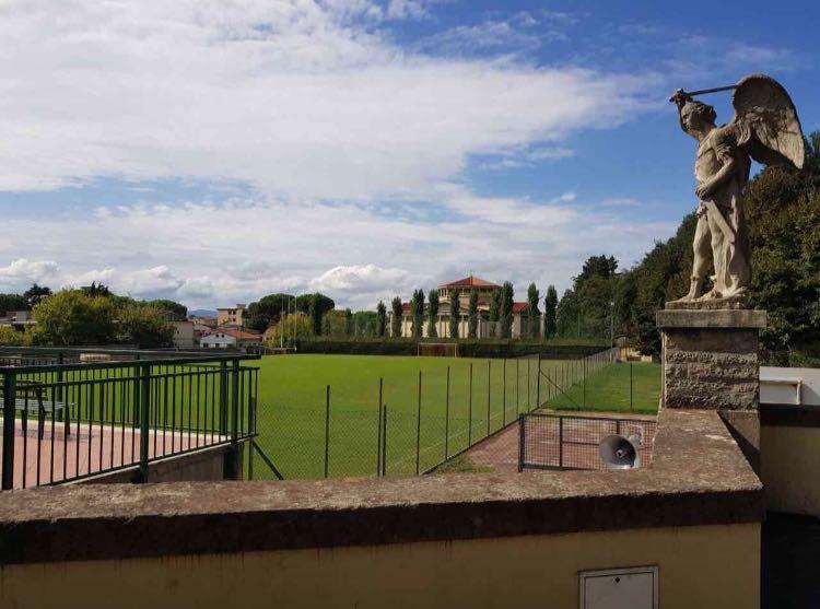 Domenica 13 settembre alle 18 la Celebrazione Eucaristica sul campo principale della San Michele